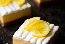 Cakes / Something Sweet