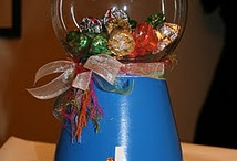 christmas craft / by Terry Haver
