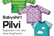Kreationen / Sewing/ Ideals f Kids