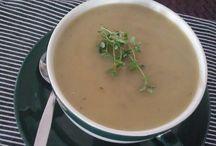 Food : Soups