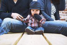 My future little boy / by Tiffany De La Paz