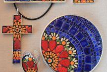 Mini mozaic