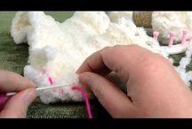 Loom- /Craft- A-Longs