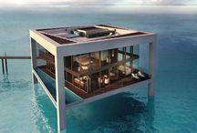 Architectuur / Gebouwen, stijlelementen