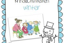 Thema: Winter/kerst