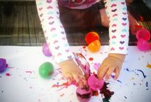 Easter Decorations And Activities