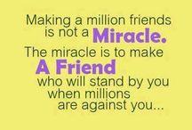 l ami véritable