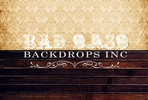 My Backdrops and floors / Backdrops and floors available