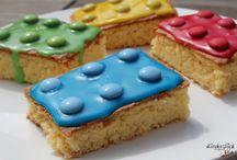 KiGeb - Lego-Party