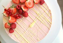Baking | Desserts / Cakes, desserts, cookies, ice cream - aka foodheaven
