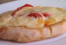 ψωμιά