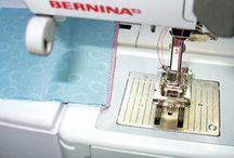 sewing / by Jennifer Jenkins