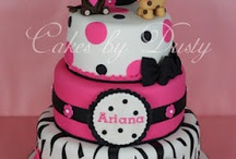 dani's cakes