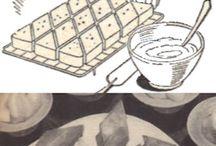 süti/torta szeletelése