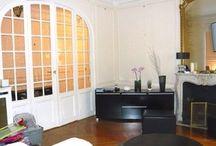 Très bel appartement 5 pièces au 3ème étage d'un magnifique immeuble Haussmannien