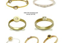 Rings / by Kara Morland