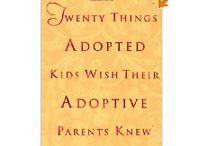 Rylan's adoption books / by Nikita Davison