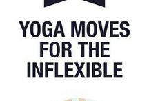 Yoga - For Inflexible