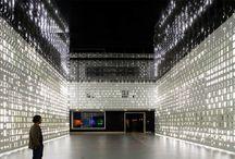 architecture / space