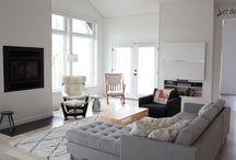 Furniture / Lounge