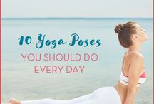 JOGA every day