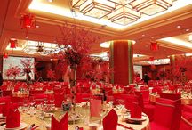Receptions - The Room Overview / by Tori - Platinum Elegance Weddings & Events