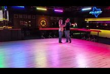 """Two Step (2-step) Lessons Videos / Please Pin and Share. 2-Step Often called the """"Texas two-step""""  the """"Two-Step,"""" is a country western dance usually danced to country music. As with other country/western dances, there are different versions of two step. Even the same dance may go by different names depending on the area of the U.S., and even in the particular dance hall."""