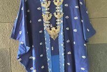 Indonesian Clothing