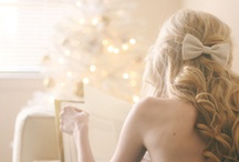 Hair. Style. Beauty.  / by Kelsey Wilson