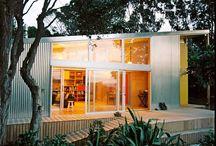 House - Bach / Beach feel, sustainable design
