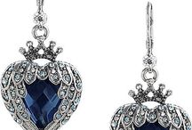 Something Shiny / Jewellry