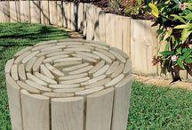Our Garden / Inspiration for your new garden