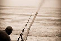 Rybářské