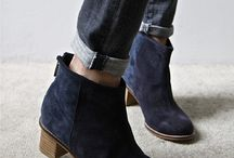 My Style: Boots