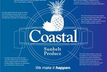 What's New at Coastal