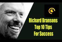 Top Ten Tips For Success