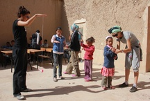 Volunteer in Morocco / by International Volunteer HQ
