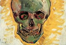 Vincent van Gogh / by Ilja Franken