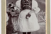 Vracovský kroj / folk costume