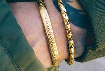 Jewelery / Man jewelery