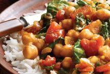 Veggo curry