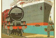 Cruiseing and Sea Travel