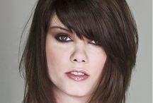 New hair / Cutting it short / by Melyssa Hill