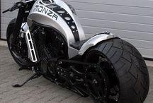 Motocylke