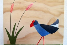 Pukeho / For painting or sketching