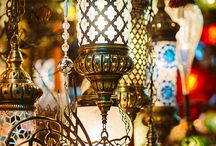 Light & lamps