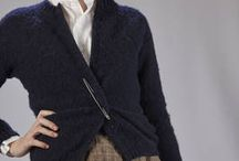 Fall/Winter Collection 2016-17 Cardigan / The british general T. J. Brudenell, the 7th Earl of Cardigan, led the brigade during the Crimean War in 1854. Legend says that Mr. Cardigan, was a chilly man and he loved to wear, during his relaxing time, its wool jacket well buttoned and closed on the front. The word #Cardigan, named after the general, in our shop is transformed into the sublime quality and beauty jersey. Discover our Cardigan online at our website: http://www.ivomilan.com/en/nuove_collezioni-1/maglieria-24/All-0/e-shop.htm