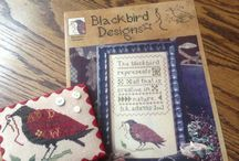 needlework / by Rooster Creek