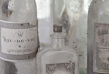 fľaše