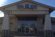Our School / Kids 'R' Kids of West Allen proudly serves the West Allen and Fairview Communities. Contact us today to schedule a tour http://www.kidsrkidsallen.com/contact-us